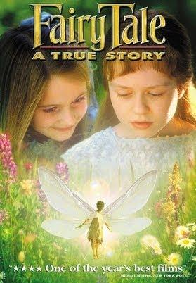 fairytale a true story trailer youtube
