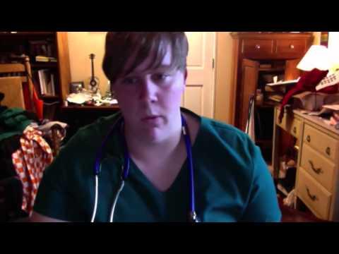 Headband nursing parody