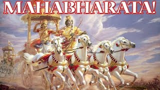 10 Epic Events That Happened After The Great War Of Mahabharata