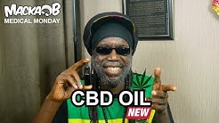 Macka B's Medical Monday 'CBD Oil'