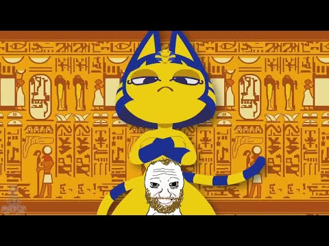 How to find Ankha Zone Full Original Video (HD)