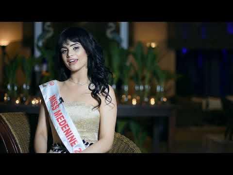 Miss Medenine 2017