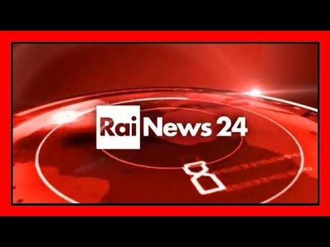 RaiNews24, parolaccia in diretta