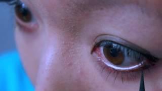 Everyday Natural Japanese/Korean Gyaru Makeup Tutorial DOUBLE EYELIDS