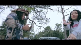 Off  Da Wall Feat. Rojah Larue x Co-Jack