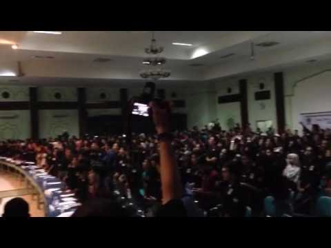 Tw-Nas FKMTSI Semarang 2016