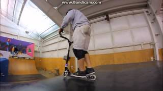 Top 20 Scooter Tricks