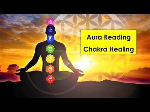 Aura Reading in Hindi & Aura Photography for 7 chakra Healing by Ameeta  Parekh - Aura Reader