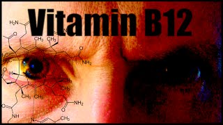 Vitamin B12 : The Brutal Truth About Cobalamin