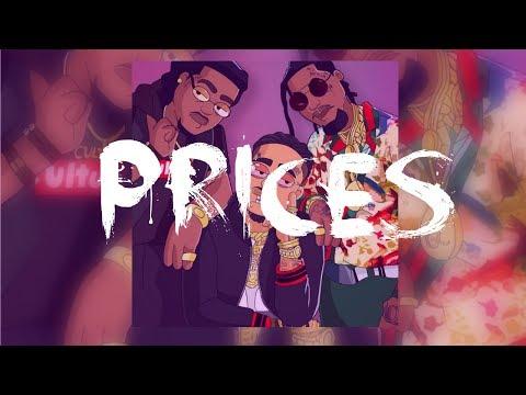 Zaytoven Type Beat | Migos - Prices | Prod. by King Wonka
