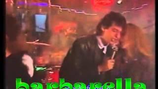 Costas - Lost in the Night [Live from Disco Barbarella 1984]