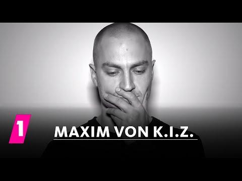 Maxim von K.I.Z. im 1LIVE Fragenhagel   1LIVE