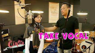 "Download Mp3 Cinta Kuya | Take Vocal Session ""namanya Cinta"""