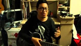 [Guitar]Hướng dẫn chơi: Bay - Thu Minh (bản DTN)