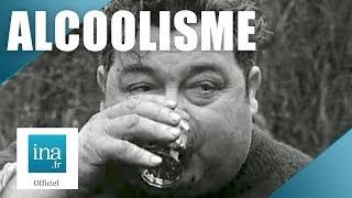 1974 : L'alcoolisme à la campagne | Archive INA
