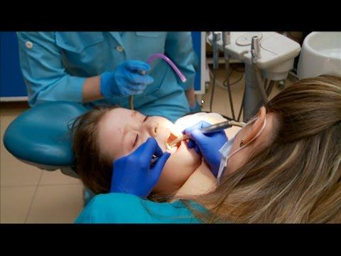 40 лет одной из лучших детских стоматологий России