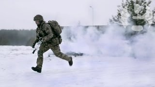 Europe's frontline: the Latvians caught in Russia and Nato's Baltic war games