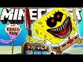 Minecraft | SpongeBob .exe