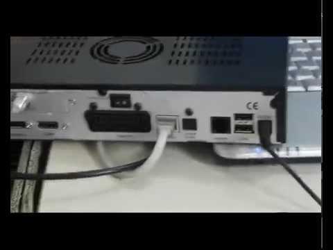 Dreambox 800 hd pvr clone youtube.