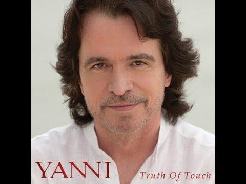 Yanni Album Truth Of Touch