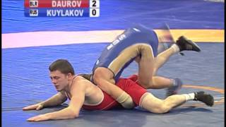 Греко-римская борьба: Турнир памяти Олега Караваева - 2015 - видеообзор
