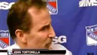 Tortorella & 3 Brooksie Montage