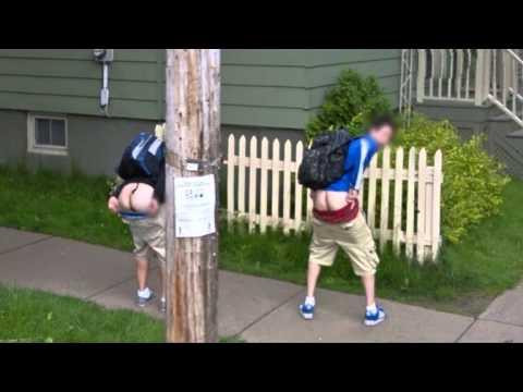 Zensierte kuriosit ten diese street view bilder sind - Lustige bilder google ...