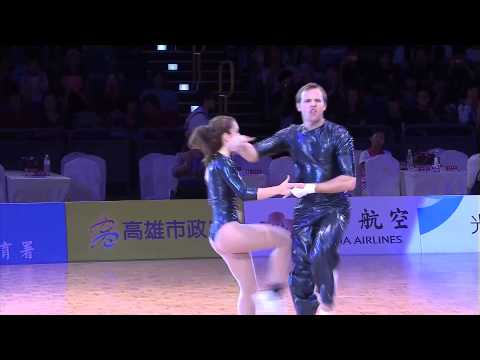2013 WDSG | Rock 'n' Roll | The Final | DanceSport Total