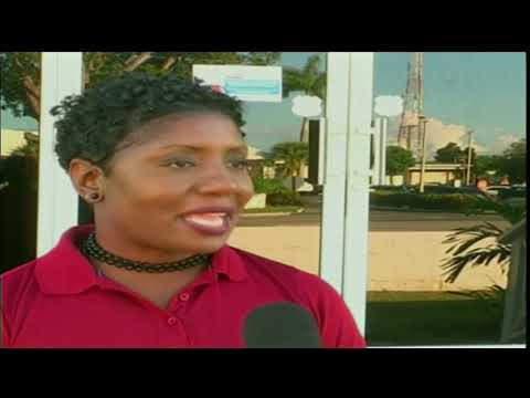 Freeport The Bahamas Tonight 10/24/2018 Pt. 1