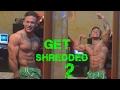 Road to aesthetic body like Zyzz make the hot girls mirin Vlog 2