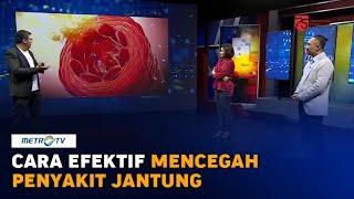 Kenali Risiko Penyakit Jantung.