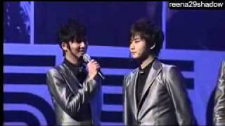 all credits go to reena29shadow for subbing! this is SS501's final ...
