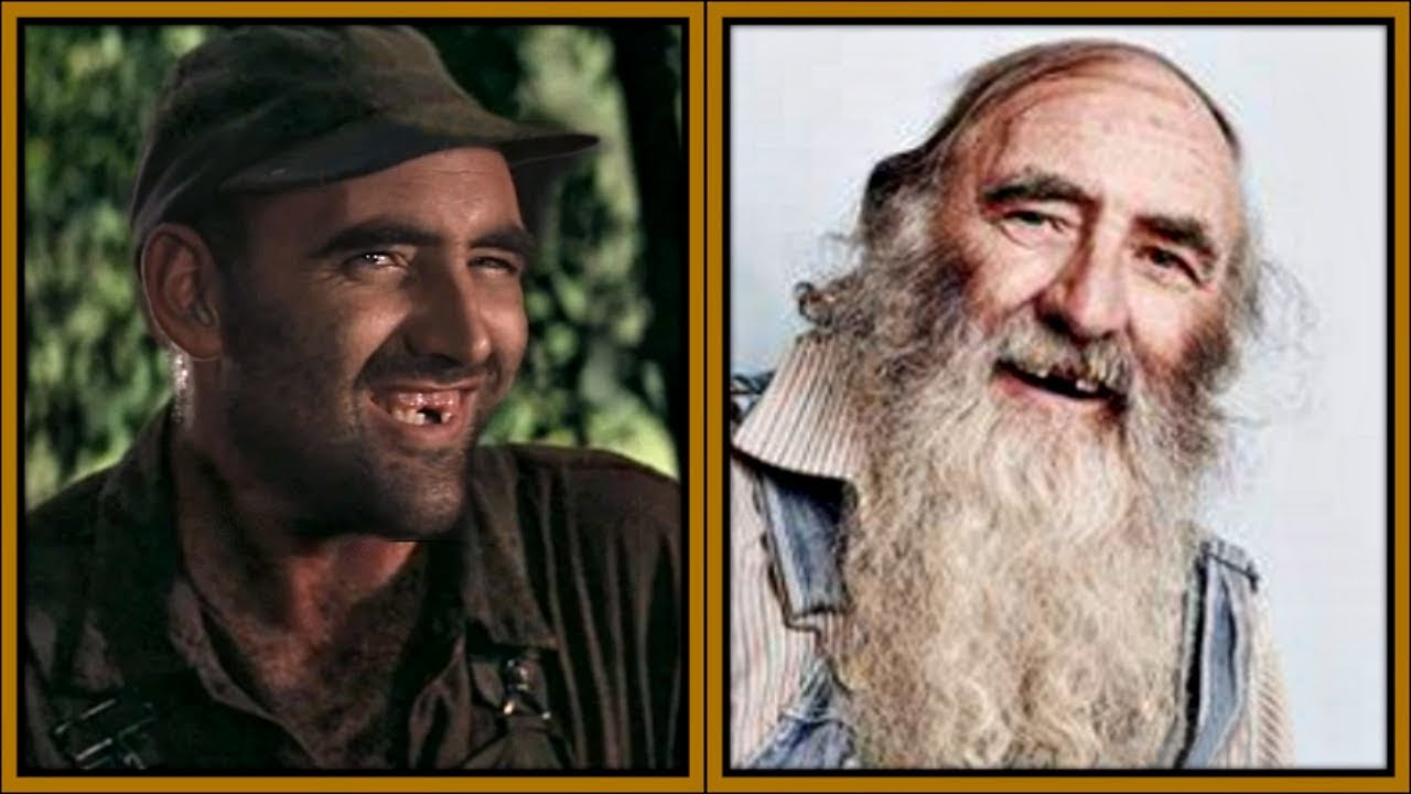 Download Deliverance (1972 Film) 🌎 Then and Now