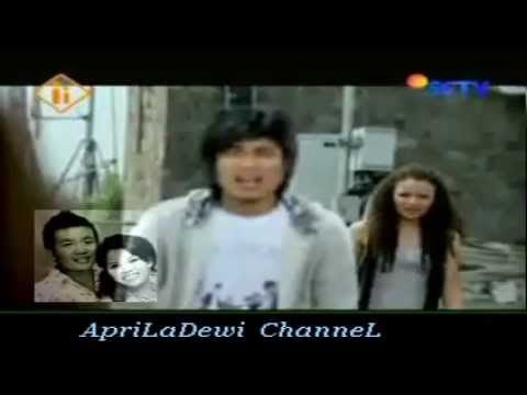 Armada - Ku ingin setia video klip