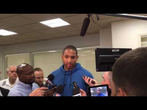 Al Horford explains why Boston Celtics should be attractice to free agents