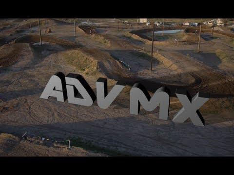 Motocross track - ADVMX - Del Valle, Texas