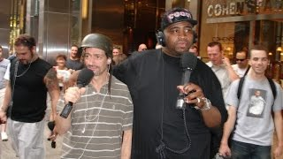 The Opie & Anthony Show Podcast #80 - Best Of Patrice O'Neal   Logan HighestPrimate