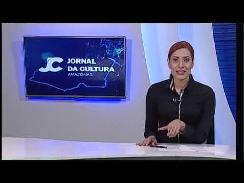 JORNAL DA CULTURA AMAZONAS - 10.01.2019