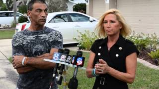 RAW: Kelly Osborn news conference