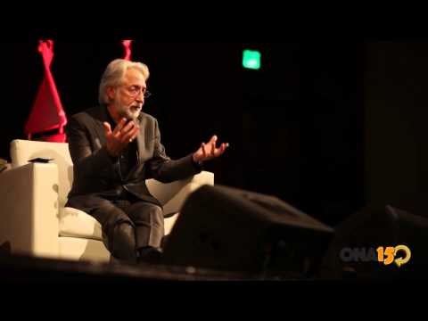 Google's Richard Gingras on the questions facing digital journalism