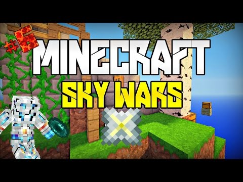 Minecraft Skywars #6