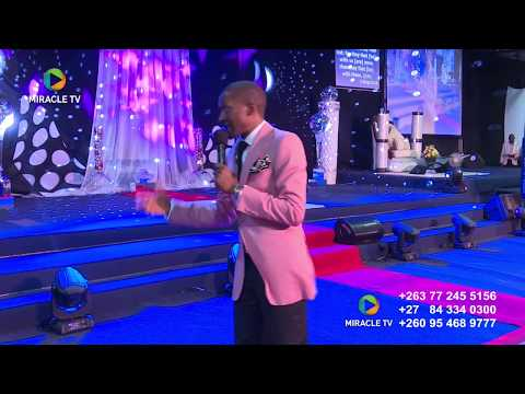 Uebert Angel - Spiritual Dimensions