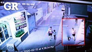 Ofrecen 2 mdp por asesinos de Fátima