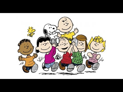 "Peanuts Gang Singing ""Bodhisattva"" by: Steely Dan"
