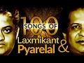 Top 100 Songs of Laxmikant Pyarelal| लष्मीकांत प्यारेलाल के 100 हिट गाने |HD Songs| One Stop Jukebox Whatsapp Status Video Download Free