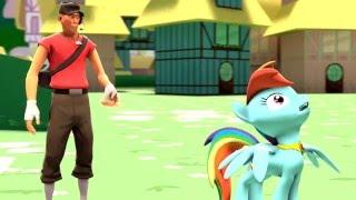 Video [SFM Ponies] Flying Pony download MP3, 3GP, MP4, WEBM, AVI, FLV November 2017