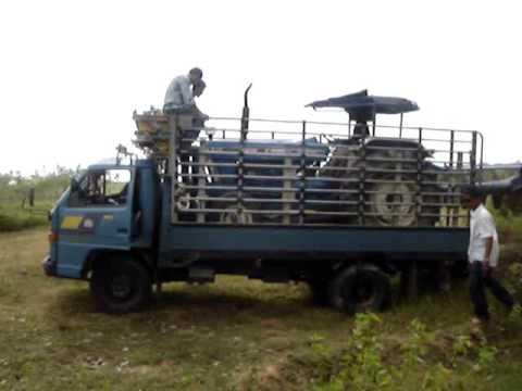 truck2hand จ.เลย