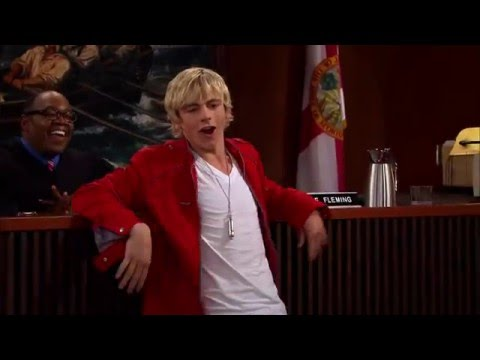 Steal Your Heart | Austin & Ally | Disney Channel