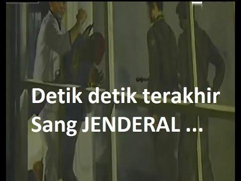 Kisah Nyata  : Detik detik  Terakhir Jenderal Ahmad Yani Sebelum AJ4L Menjemputnya , mengharukan