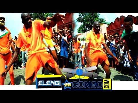 Kinshasa Danse ya marie bomaye... Bomayee  Renaissance du congo  suka na animations